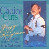 Geoff Kaufman - Cover of Special Cuts