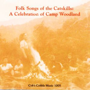 Folks Songs of the Catskills